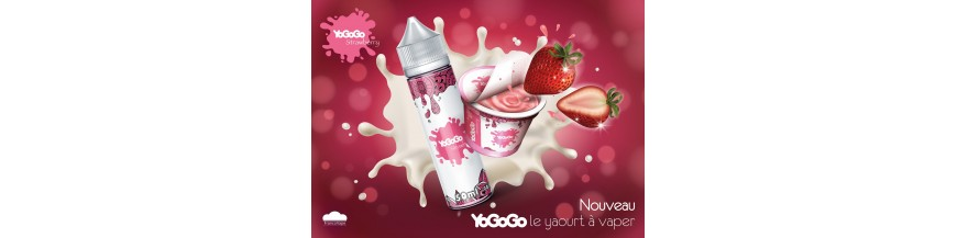 YoGoGo Strawberry